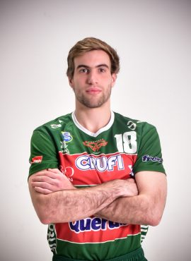 Federico Chollet